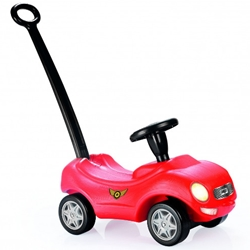Dolu - Masinuta cu Maner Racer Ride-on Car