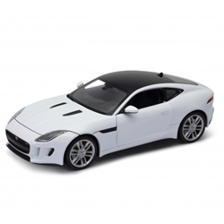 Welly - Masinuta Jaguar F Coupe 1:24