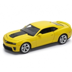 Welly - Masinuta Chevrolet Camaro ZL1 1:24