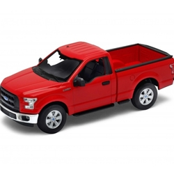 Welly - Masinuta Ford F-150 1:24