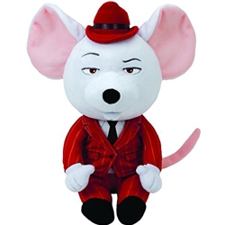 Ty - Plus Sing Mike 15 cm