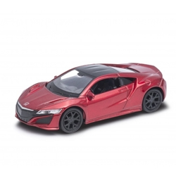 Welly - Masinuta Honda NSX, 1:36