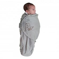 BO Jungle - Body Special Tip Wrap Bo Jungle Elefant Gri S