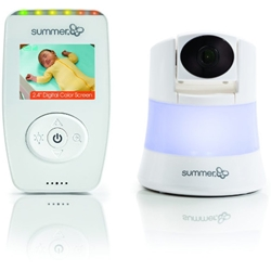 Summer Infant - Video Interfon Digital Sure Sight 2.0