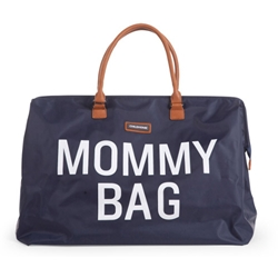 Childhome - Geanta Mommy Bag Navy