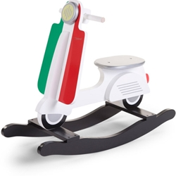 Childhome - Balansoar Scooter Italy