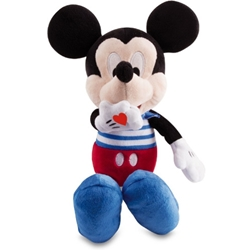IMC - Plus Interactiv Mickey Mouse Pupic