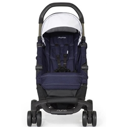 Nuna - Carucior Ultracompact Pepp Navy