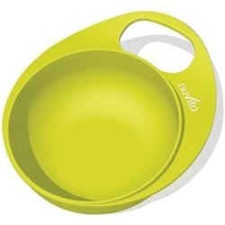 Nuvita - Easy Eating Farfurie 2 Buc 8431 Verde