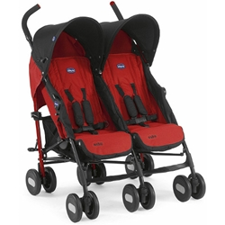 Chicco - Carucior Gemeni Echo Twin
