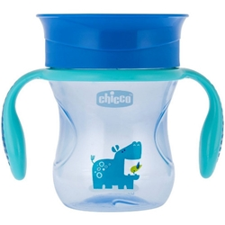 Chicco - Canita 360 Perfect Cup Boy 12 Luni+