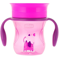 Chicco - Canita 360 Perfect Cup Girl 12 Luni+