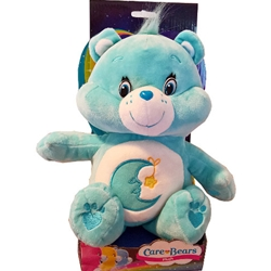 Care Bears - Jucarie de Plus Bedtime Bear 30 cm