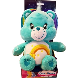 Care Bears - Jucarie de Plus Wish Bear 30 cm