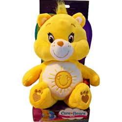 Care Bears - Jucarie de Plus Funshine Bear 30 cm