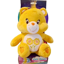 Care Bears - Jucarie de Plus Friend Bear 30 cm