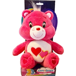 Care Bears - Jucarie de Plus Love-a-Lot Bear 30 cm