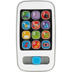 Fisher-Price - Telefonul Istet Laugh and Learn