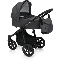 Baby Design - Carucior Multifunctional 2 in 1 Lupo Comfort 2018