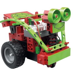 Fischer Technik - Set de Constructie Robotics Mini Bots