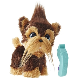 Hasbro - Jucarie Interactiva Fur Real Friends Catelusul Shaggy Shawn
