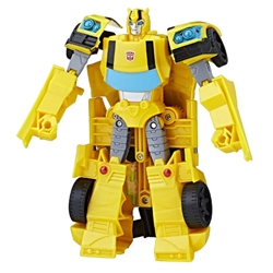 Hasbro - Transformers Actions Attackers Ultra Bumblebee