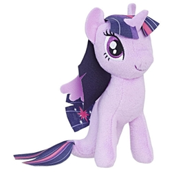 Hasbro - My Little Pony - Plus Mini Sirena Twilight Sparkle