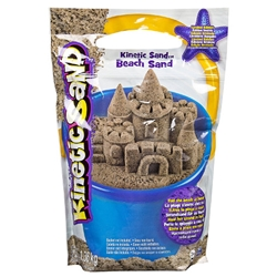 Spin Master  - Set Nisip Kinetic Beach Sand Editie Limitata