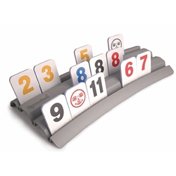 Peak Toys -Joc de Societate Rummikub Mini Lite