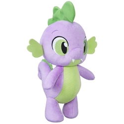 Hasbro - Jucarie din Plus My Little Pony Dragonul Spike, 30 cm