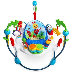 Bright Starts - Baby Einstein - Jumper Neighborhood Symphony Activity