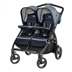 Peg Perego -  Carucior Book For Two, Elite