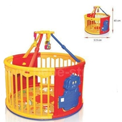 Bertoni - Play Center