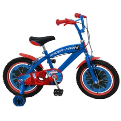 Stamp - Bicicleta Spiderman 16 inch