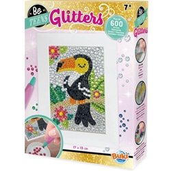 Buki France - Set Margele Tucan Glitters