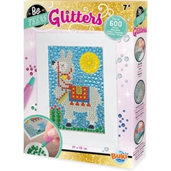 Buki France - Set Margele Lama Glitters