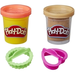 Hasbro - Set Play-Doh Cookie Party Biscuiti