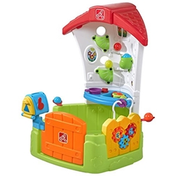 Step2 -  Casuta de Joaca Toddler Corner House