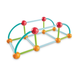 Learning Resources - Set Constructie Forme 3D Explorers