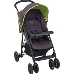 Graco - Carucior Sport Mirage Grey Zest
