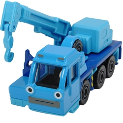 Dickie - Camion Bob Constructorul Action Team Lofty