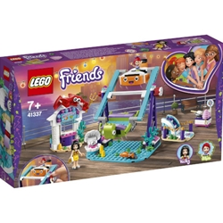 Lego - LEGO Friends Pendul Subacvatic 41337