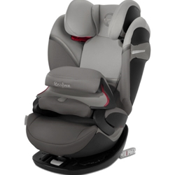 Cybex - Scaun Auto Pallas S-Fix Soho Grey 9-36 kg