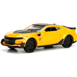 Welly - Masinuta Transformers Hollywood Rides Bumblebee 1:64