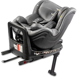 Caretero - Scaun Auto Twisty i-Size Isofix 360 Grade Rear-Facing 0 -18 kg