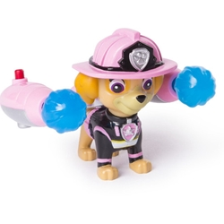 Spin Master - Figurina Skye PAW Patrol Heropup Ultimate Rescue