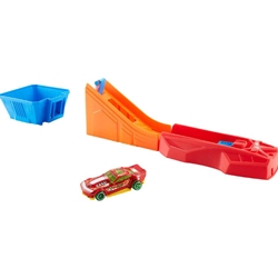 Mattel - Set de Joaca Hot Wheels Pista Flip Ripper