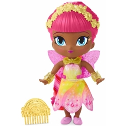 Mattel - Figurina Shimmer and Shine Minu 15 cm