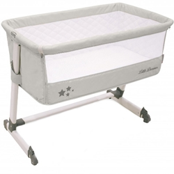 Asalvo - Patut Copii Co Sleeper Little Dreamer