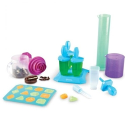 Learning Resources - Set de Joaca Yumology - Laboratorul de Dulciuri